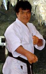 Sensei Tadashi Yamashita