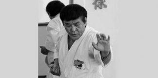 Tadashi Yamashita
