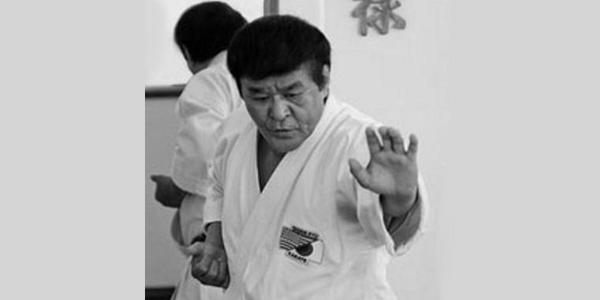 Tadashi Yamashita: Shorin Ryu