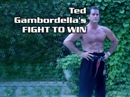 Ted Gambordella – Fights To Win