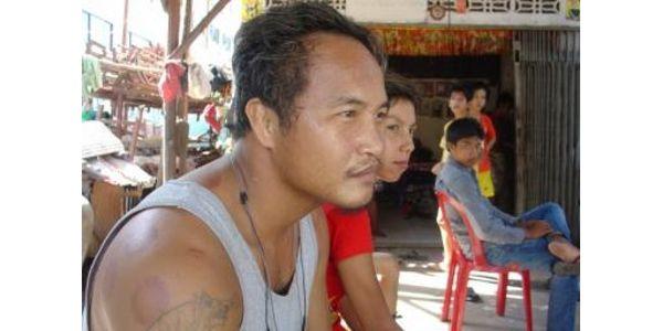 Cambodia's Champion Fighters