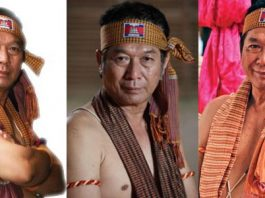 Grand Master San Kim Sean