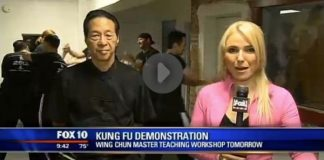 Samuel Kwok on Fox News