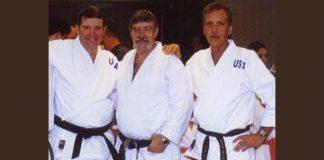 Allen Steen, Larry Ritchie, Skip Mullins
