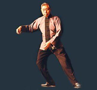 Master B. P. Chan