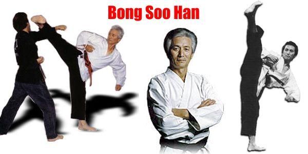 Bong Soo Han