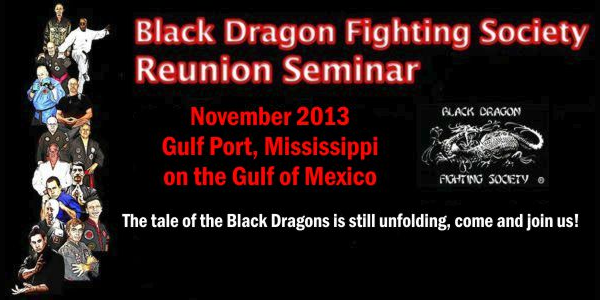 Black Dragons Reunion 2013