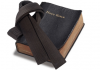 Bible and a Black Belt