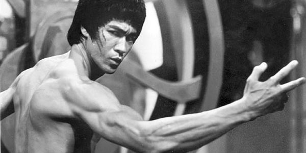 Science of Bruce Lee's One-Inch Punch