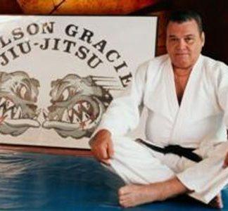 Carlson Gracie Passed Away