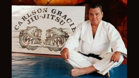Carlson Gracie Passed Away
