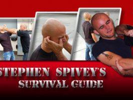 Stephen Spivey Survival Guide