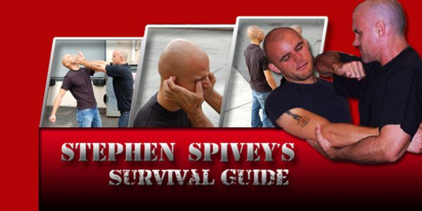 Stephen Spivey Survival Guide