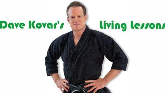 Dave Kovar's Living Lessons