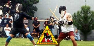 Dog Brothers Full Contact Kali