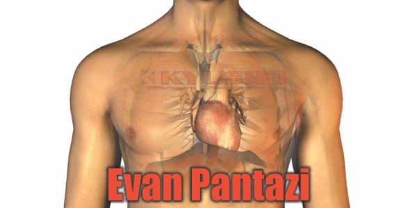 Evan Pantazi Kyusho