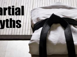 Martial Myths