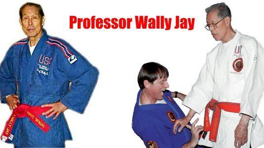 Professor Wally Jay