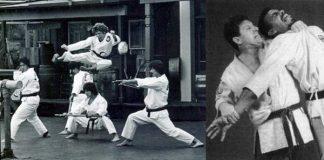 Terry Wilson Martial Artist