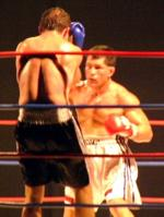 Vince Palumbo Boxing