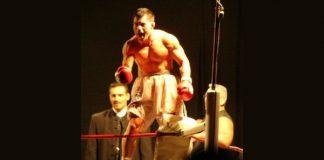 Vince Palumbo Boxer