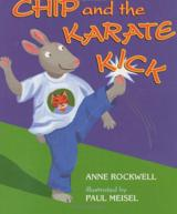 Chip and the Karate Kick (Good Sports)