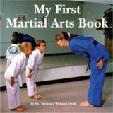 My First Martial Arts Book