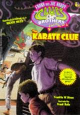 The Karate Clue