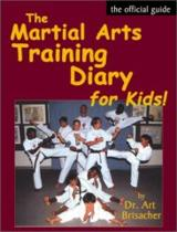 The Martial Arts Training Diary For Kids!