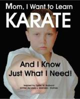 I Know Karate (My First Hello Reader! With Flash Cards)