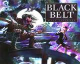 Black Belt by Matt Faulkner