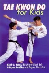 Tae Kwon Do For Kids