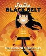Julie Black Belt By Oliver Clyde Chin