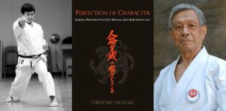 Perfection of Character