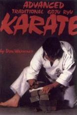 Advanced Traditional Goju Karate