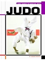 Judo - The Child's World of Sports-Martial Arts Judo