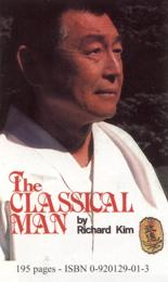 The Classical Man #1