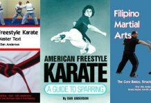 American Freestyle Karate: A Guide to Sparring