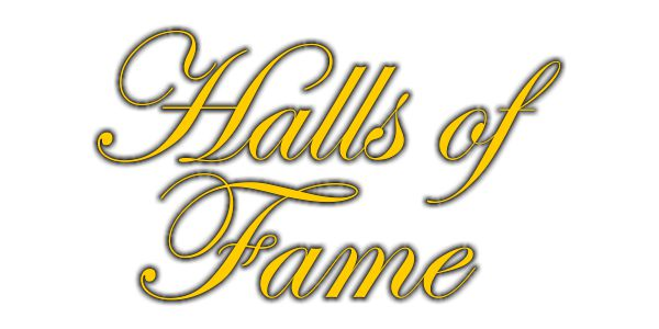 Fame Art Martial Arts Halls of Fame
