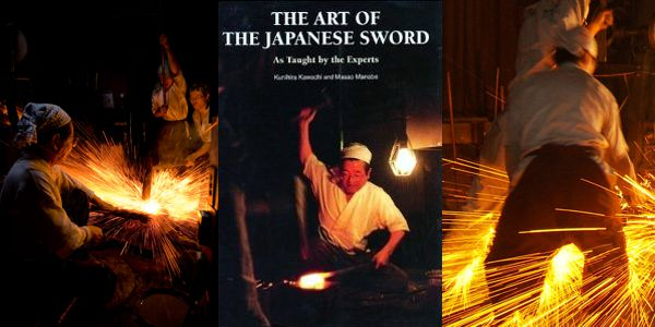 The Art of the Japanese Sword: As Taught by the Experts