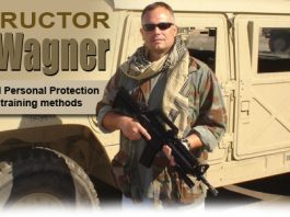 Jim Wagner Training