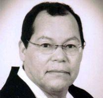 Hanshi Juan Otero Jr.