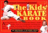 The Kids' Karate Book & Karate Belt