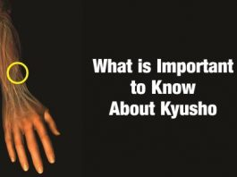 What is Important to Know About Kyusho