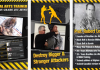 Martial Arts Trainer App