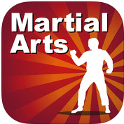 Marine Martial Arts App Icon