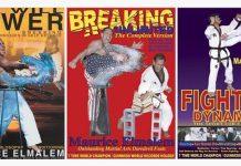Books By Maurice Elmalem