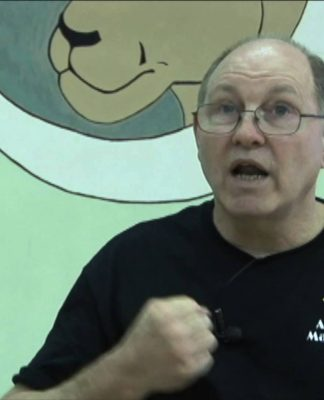 Creating American Freestyle Karate - interview with Professor Dan Anderson