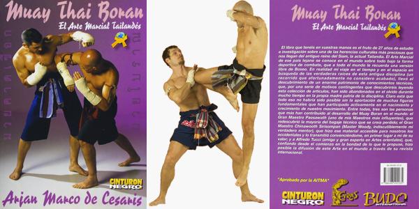 Muay Thai Boran: The Martial Art of Thailand