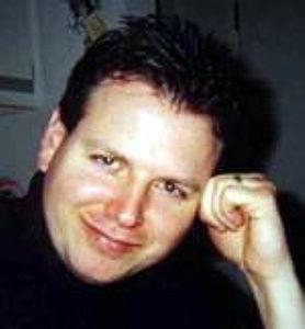Paul Bax